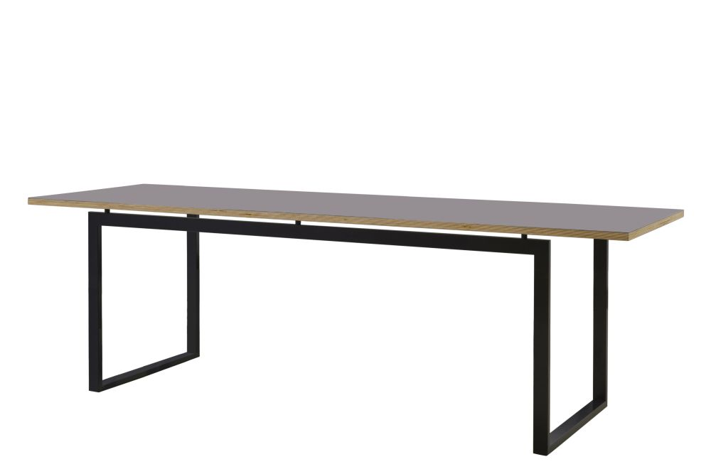 Abet 411 Laminate Black Legs,Hitch Mylius,High Tables