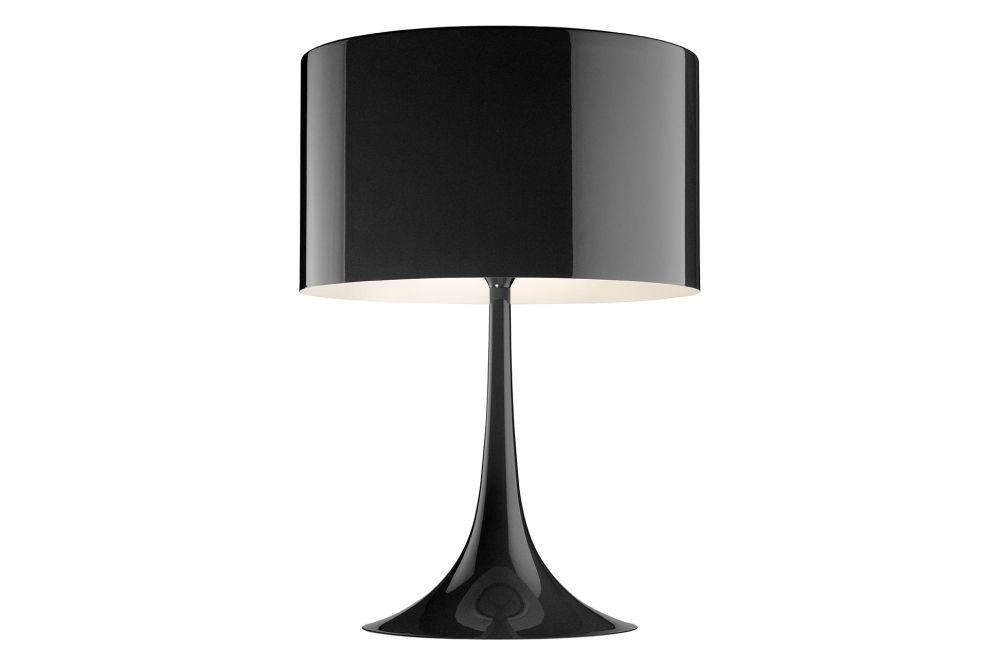 Metal White, T1, H 57.5 cm,Flos,Table Lamps
