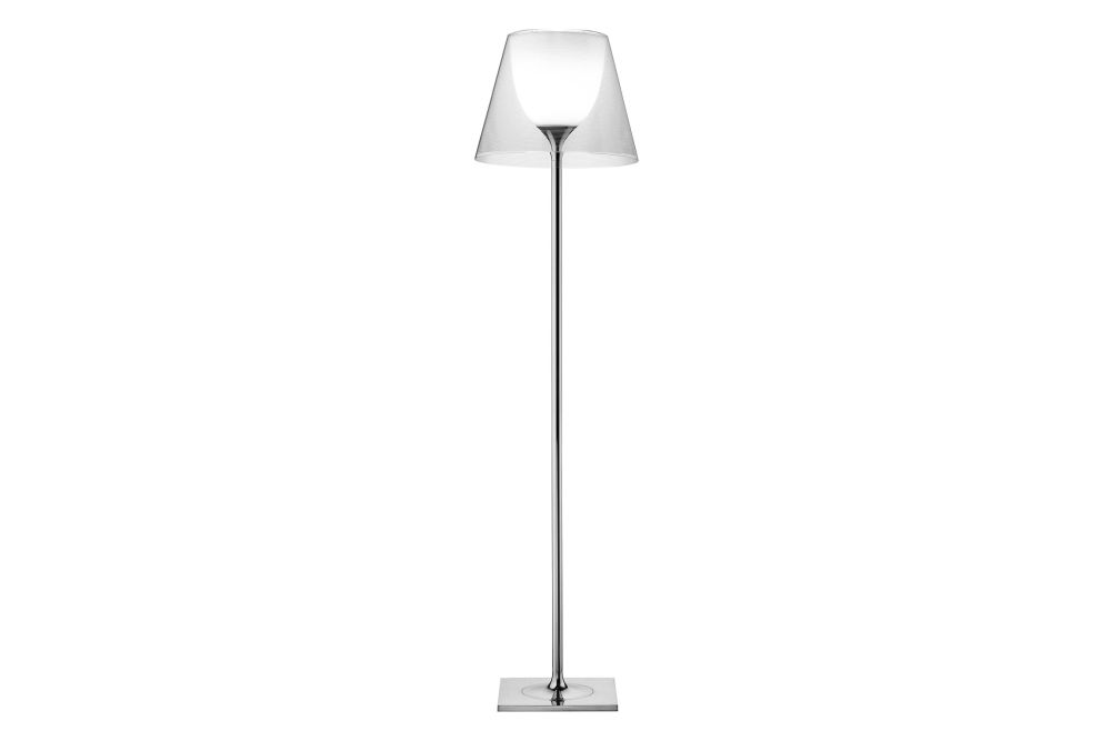 PMMA Transparent,Flos,Floor Lamps