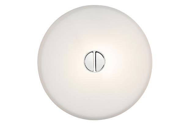 Opal Polycarbonate,Flos,Wall Lights
