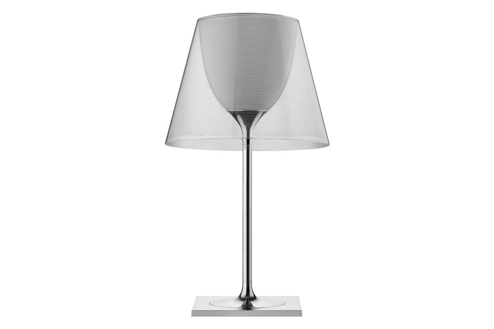 PMMA Aluminized Bronze,Flos,Table Lamps