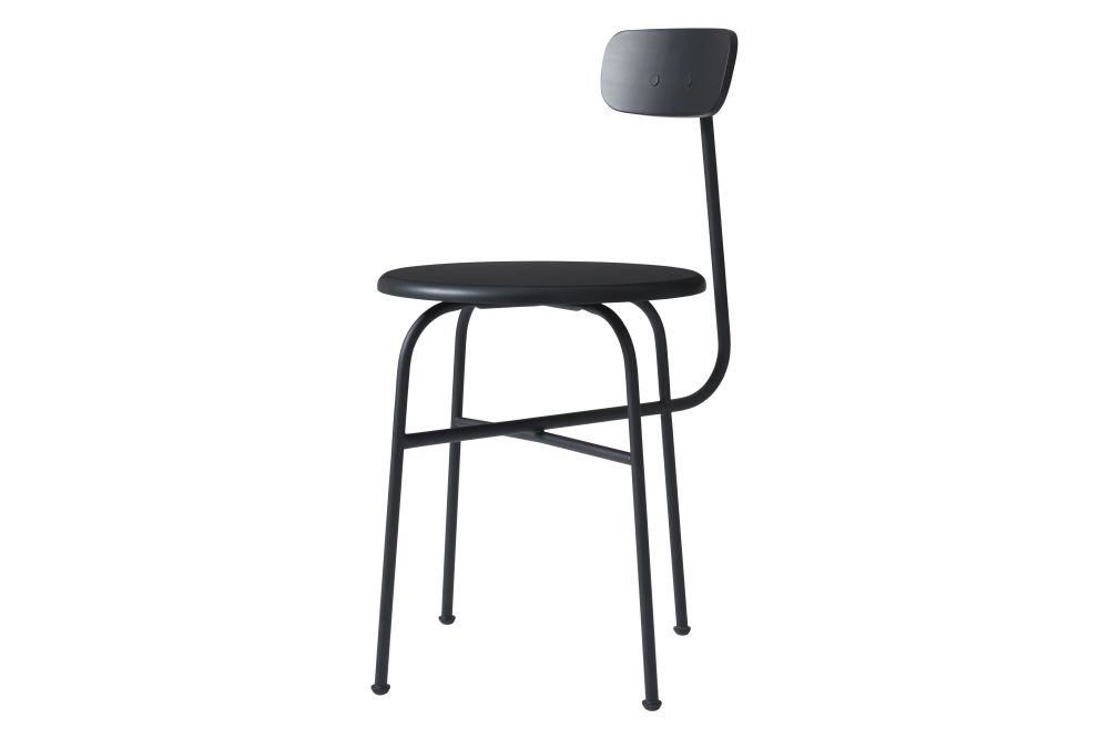Black,MENU,Dining Chairs,black,chair,furniture,table