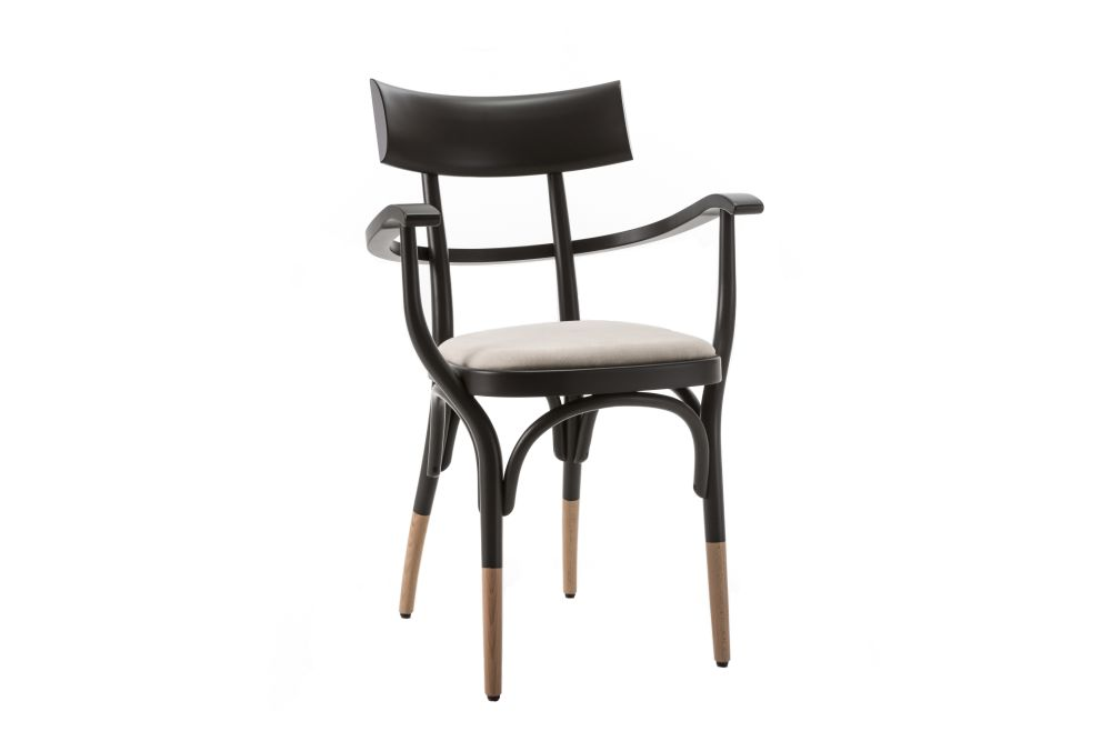 Price Group A, Lacquered, With,Wiener GTV Design,Armchairs