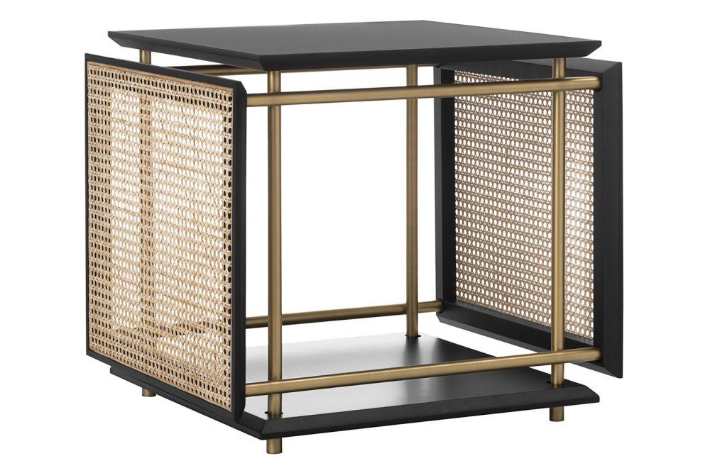 Wiener GTV Design,Coffee & Side Tables