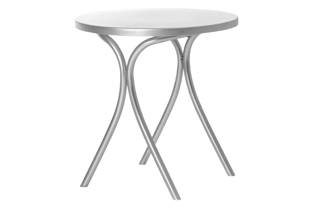 Anodized aluminium,Moroso,Dining Tables