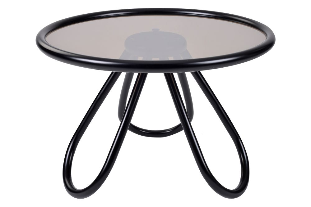 RAL 9005 BLACK,Wiener GTV Design,Coffee & Side Tables
