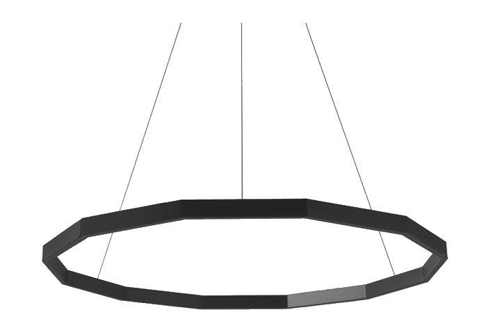 Black,Resident,Pendant Lights