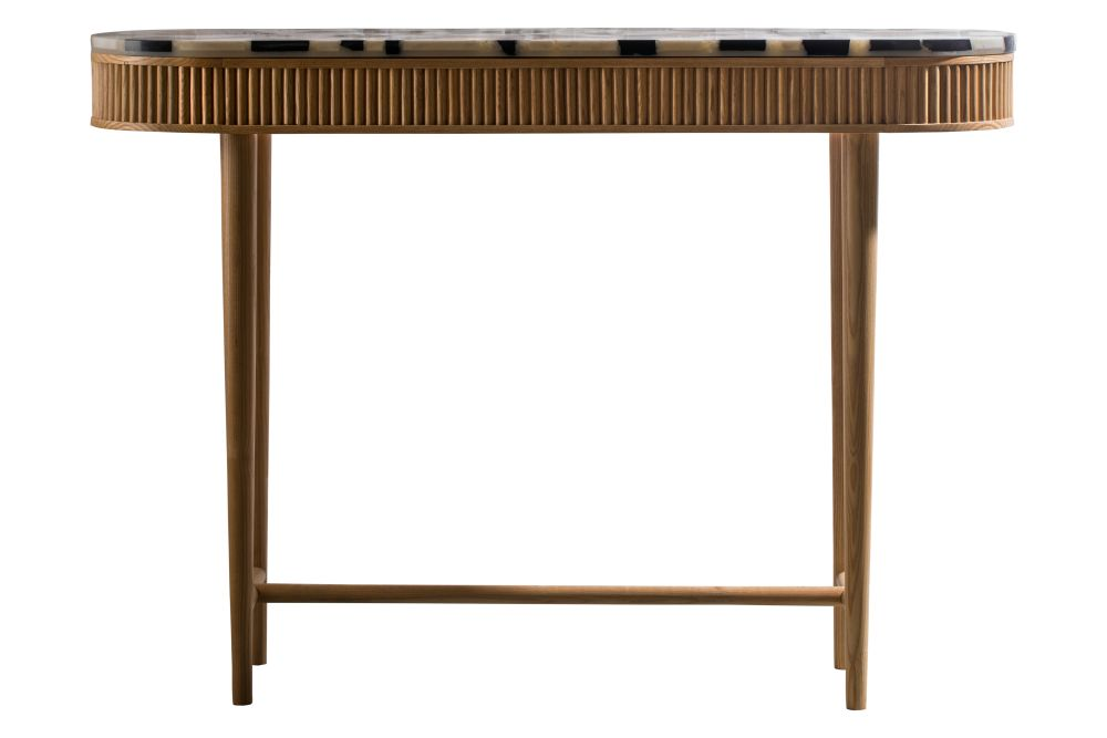 Black Ash,Kam Ce Kam,Console Tables