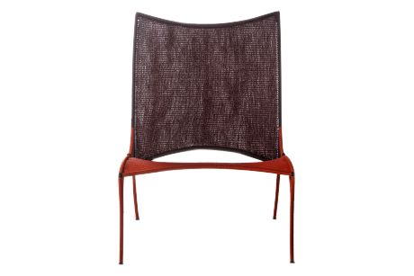 Oxyde / Rouge,Moroso,Seating