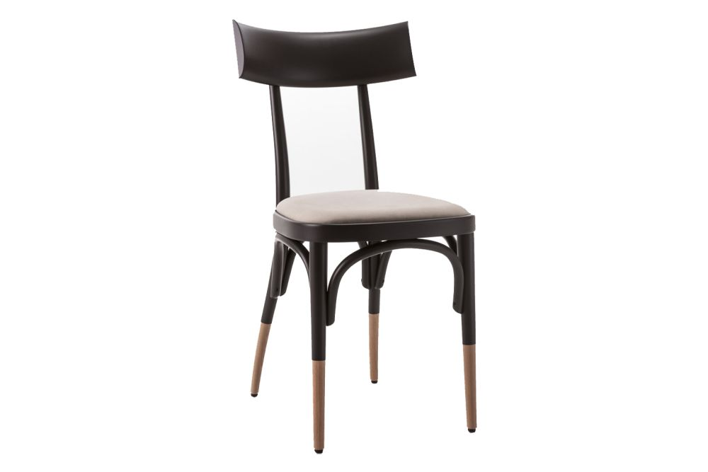 Price Group A, Lacquered 2, With,Wiener GTV Design,Dining Chairs