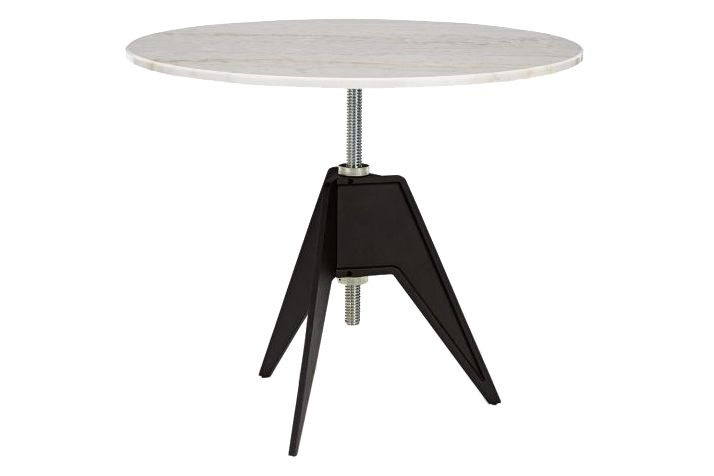 90cm, White Marble,Tom Dixon,Tables & Desks,coffee table,end table,furniture,outdoor table,table