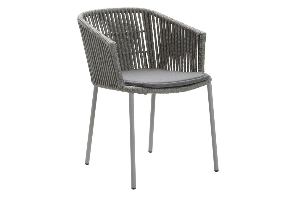YSN95 Grey,Cane Line,Outdoor Chairs