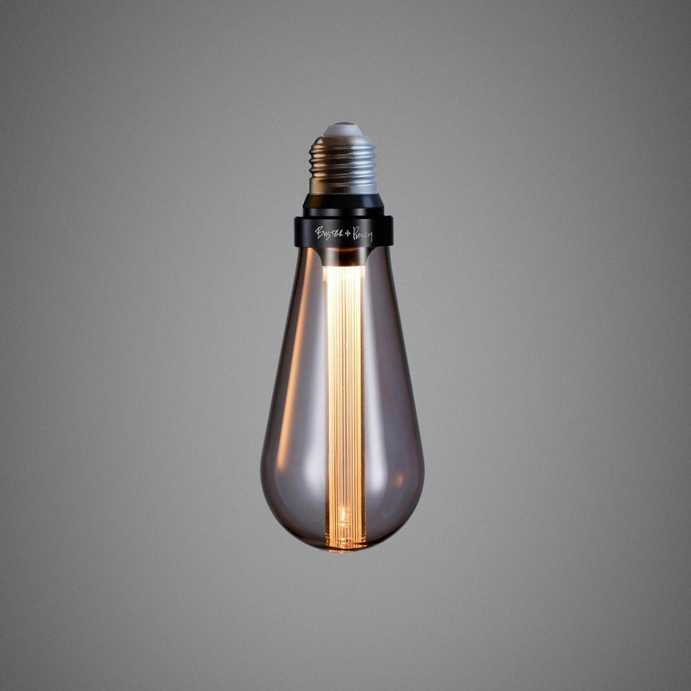 Crystal,Buster + Punch,Light Bulbs