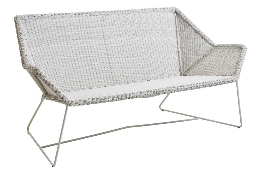 LI Light grey,Cane Line,Outdoor Sofas