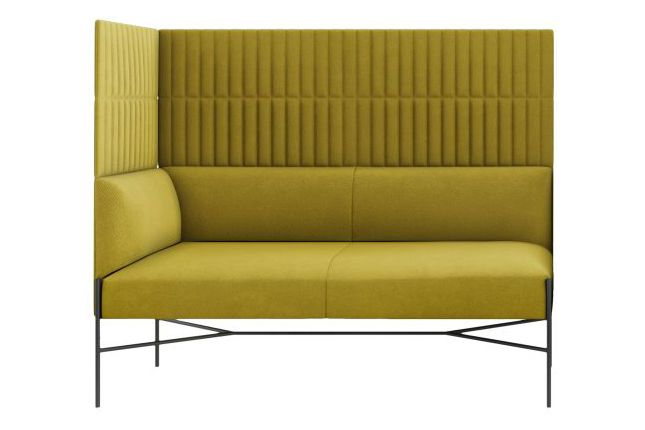 Category Top, T02 White RAL 9016,Tacchini,Sofas
