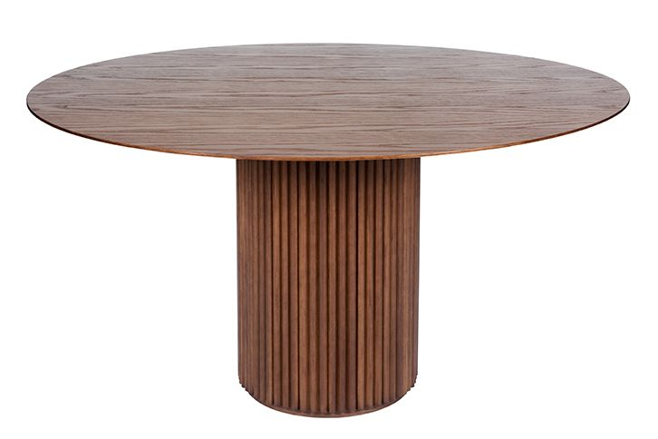 Stained Oak Dark Grey, Stained Oak Dark Grey,Asplund,Coffee & Side Tables