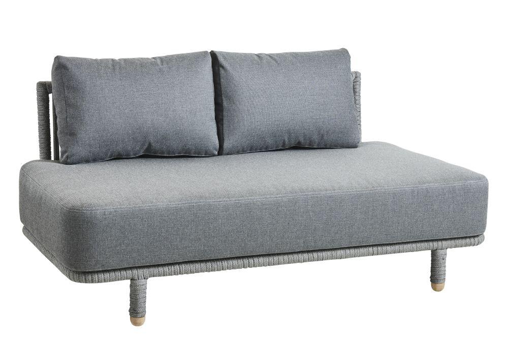 SFTG Grey,Cane Line,Sofas