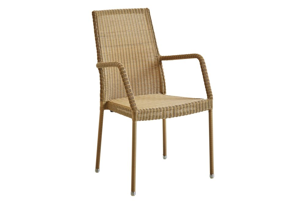 Natural,Cane Line,Armchairs