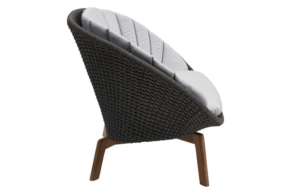 YSN95 Grey,Cane Line,Outdoor Sofas