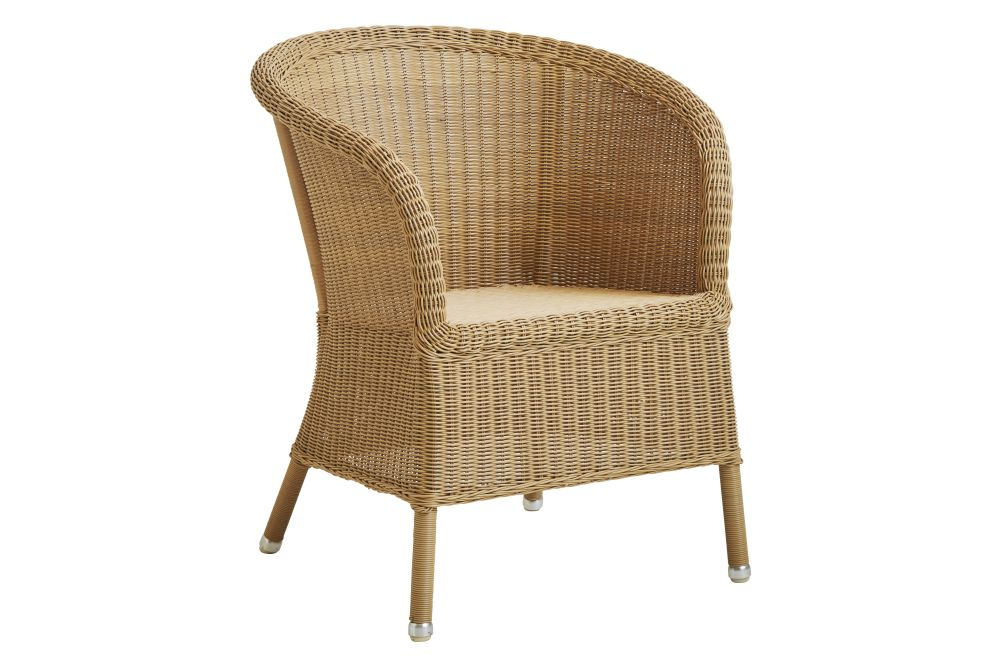 U Natural,Cane Line,Armchairs
