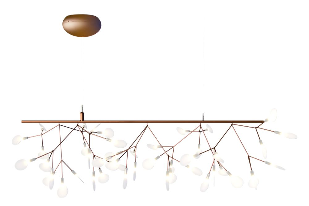 Copper, cable 1000cm,MOOOI,Pendant Lights