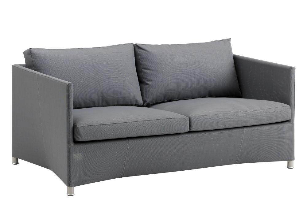 TXL Light grey,Cane Line,Outdoor Sofas