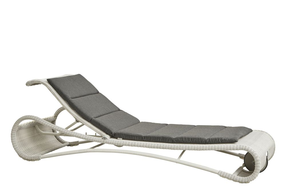 Y36 Taupe, LS Black,Cane Line,Lounge Chairs