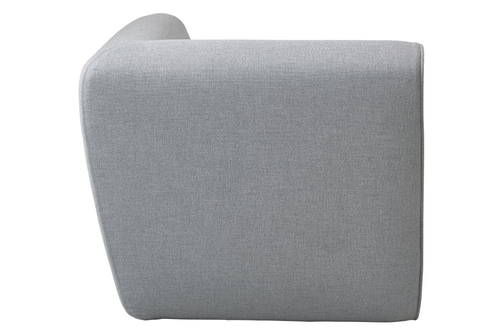 AITL  Light grey,Cane Line,Lounge Chairs