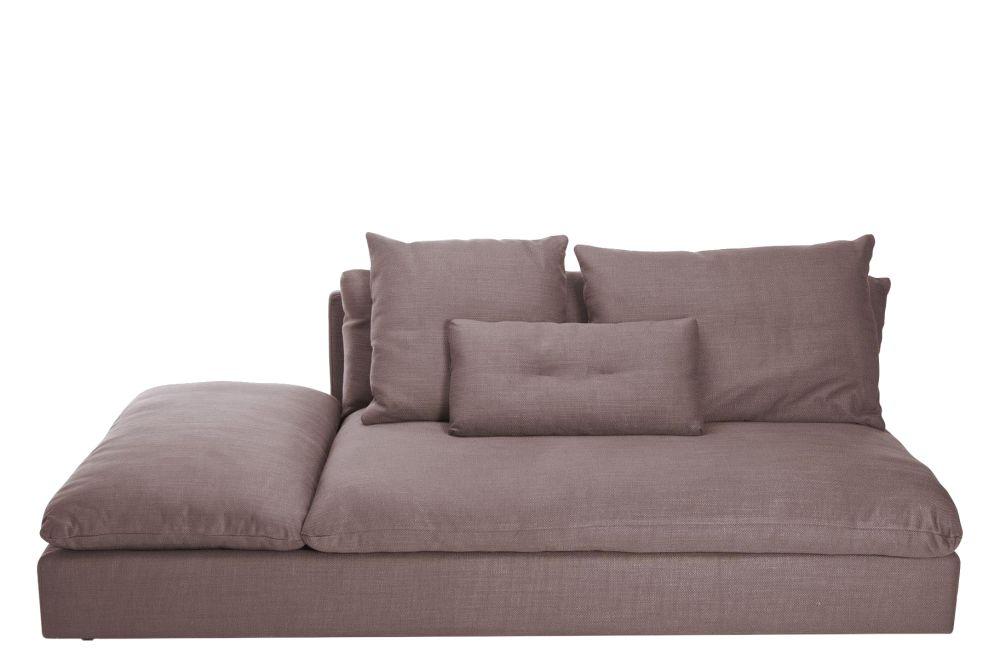 Large, Velvet Olive,NORR11,Sofas