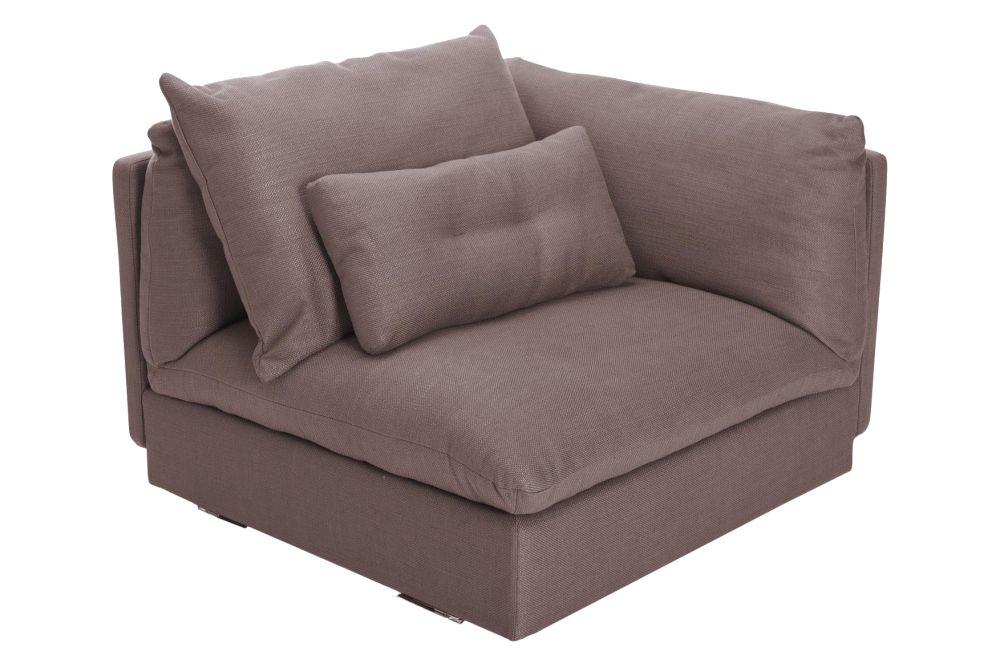 Velvet Taupe,NORR11,Sofas