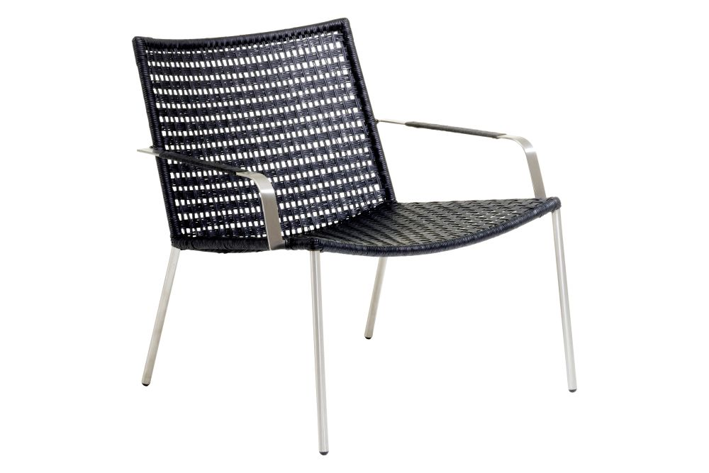 FU Natural,Cane Line,Lounge Chairs