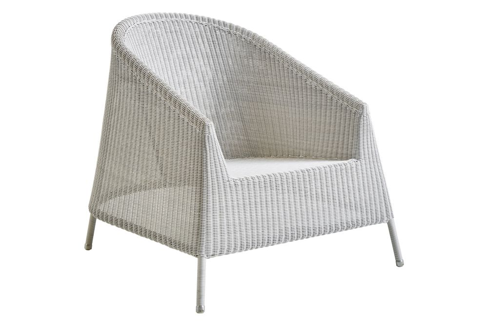 LB Mocca,Cane Line,Lounge Chairs