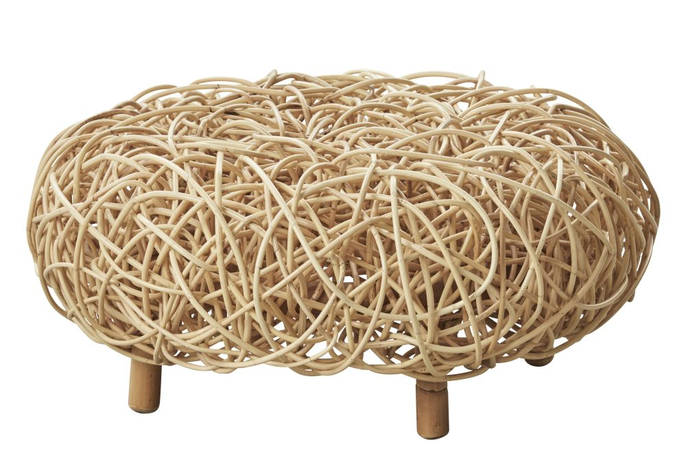 RU Natural,Cane Line,Footstools