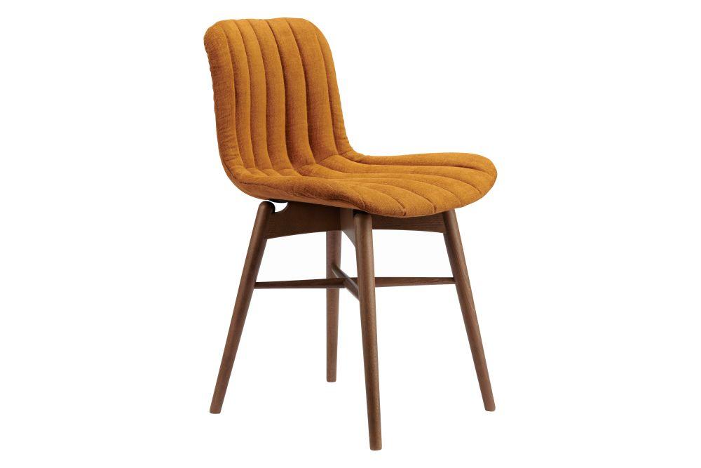 Beech Natural, Velvet gr,NORR11,Dining Chairs