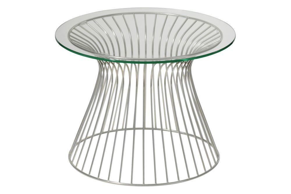 Black RAL 9005, Anthracite Glass,Mobel Copenhagen,Coffee & Side Tables