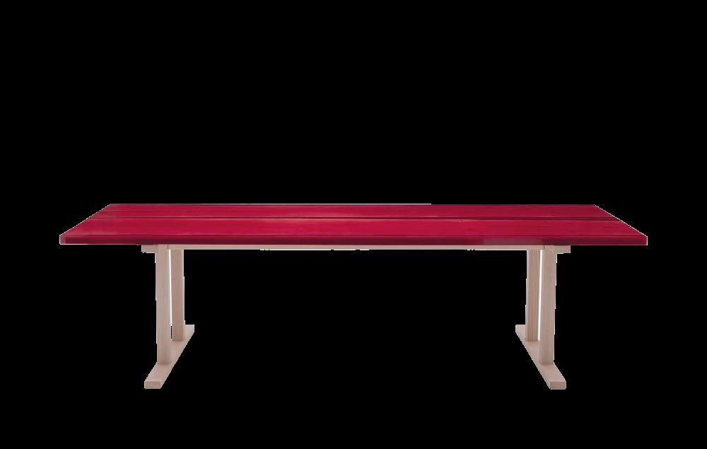 Magenta,Established & Sons,Dining Tables