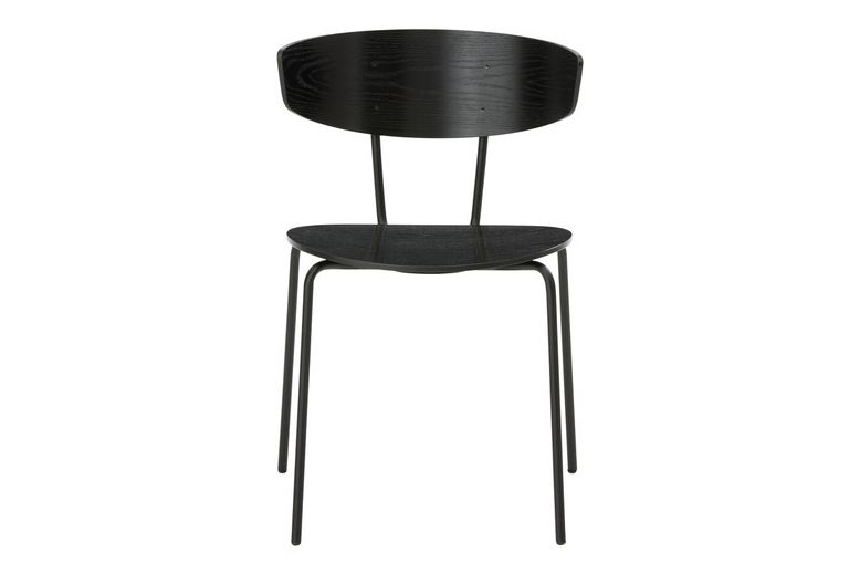 Dark Green,ferm LIVING,Dining Chairs,chair,furniture,table