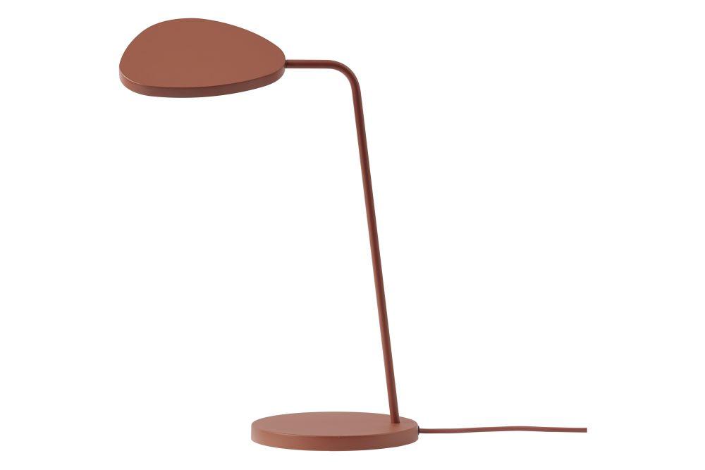 Metal Grey,Muuto,Table Lamps