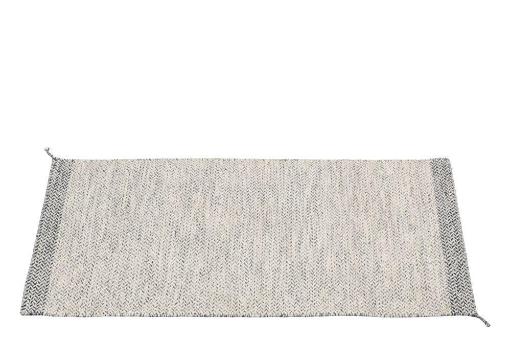 Fabric Ply Black - White, 300,Muuto,Textiles