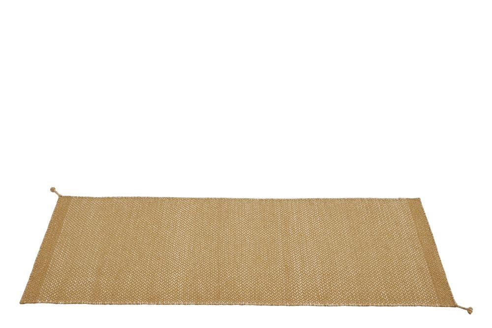 Fabric Ply Rose, 140,Muuto,Textiles