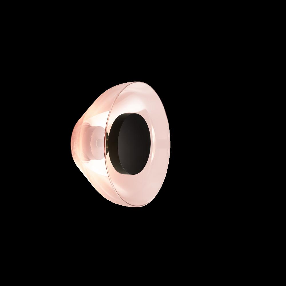 Aura - Transparent Smoked,Marset,Wall Lights