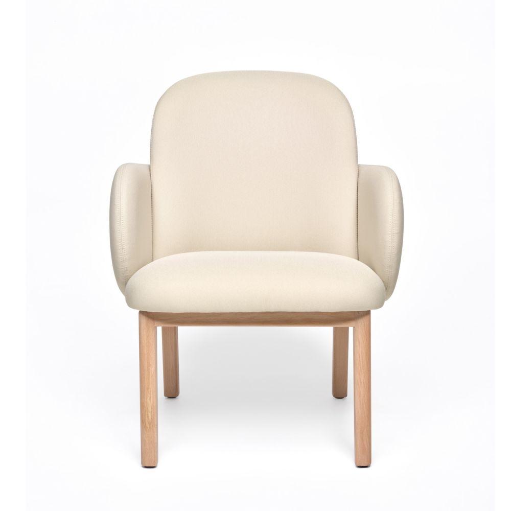 Dost Lounge - Dark Grey,PUIK,Lounge Chairs