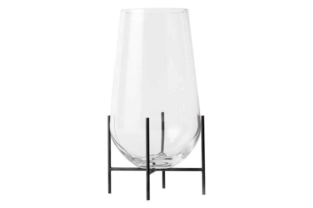 Smoke, L,MENU,Vases,candle holder,lighting,vase