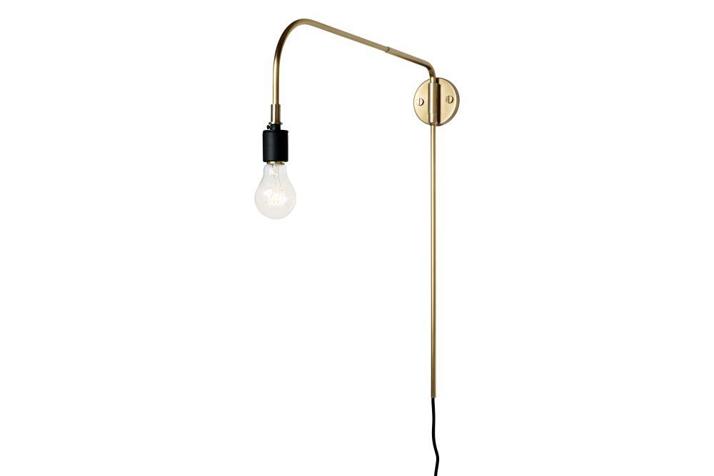 Brass,MENU,Wall Lights,lamp,light fixture,lighting,product