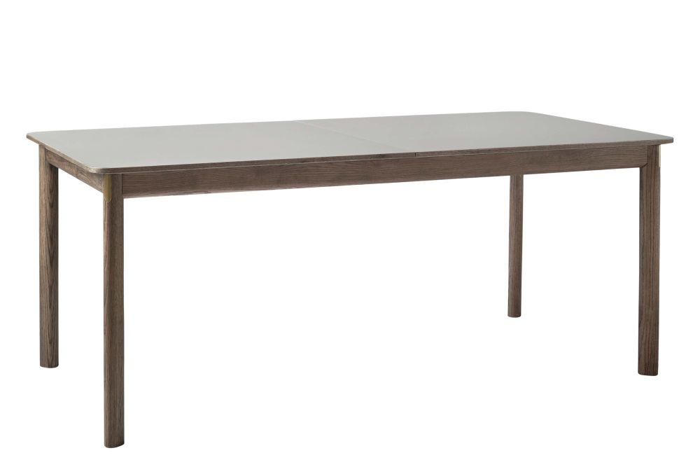 Giogio Londra 0718 / Smoked Oak,&Tradition,Dining Tables