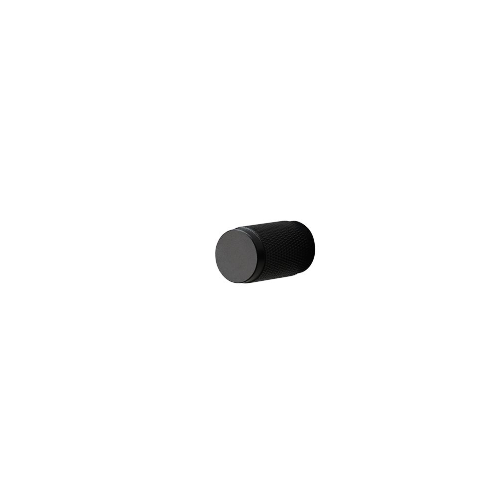 Black Furniture Knob,Buster + Punch,Kitchenware