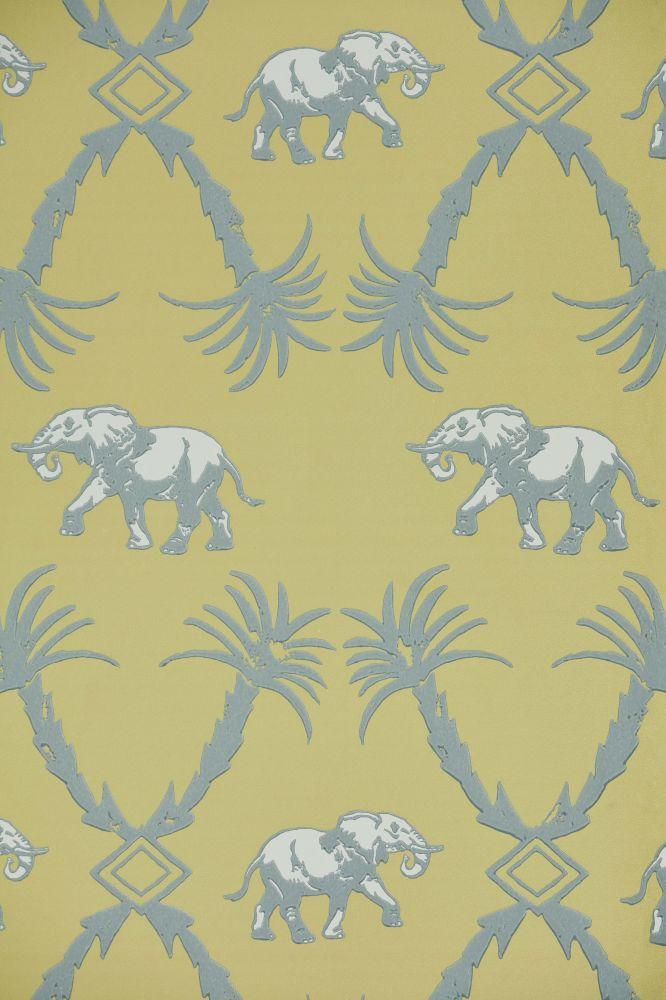 Gunmetal/Gold,Barneby Gates,Wallpapers