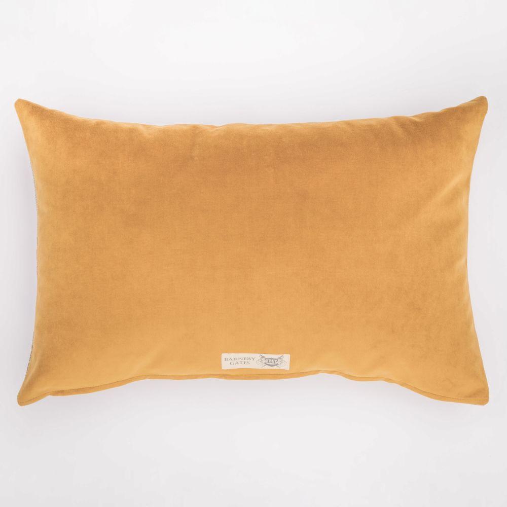 Midnight Blue,Barneby Gates,Cushions
