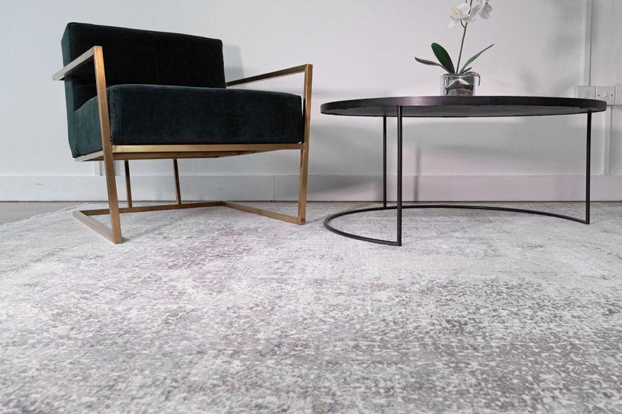 luxury rug in living room
