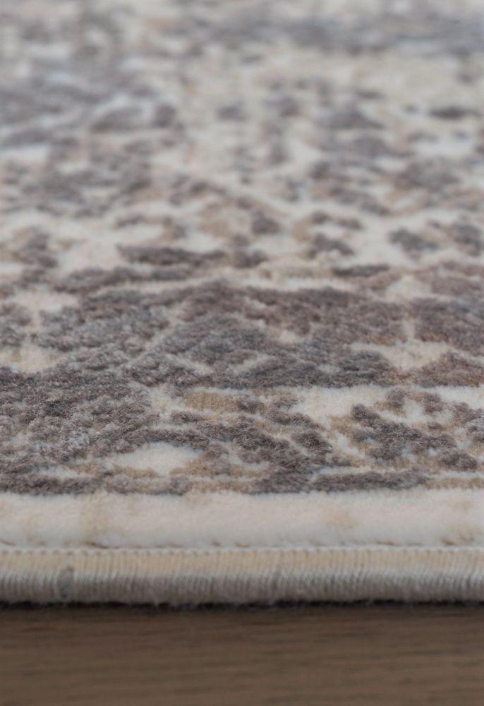 luxury rug side view